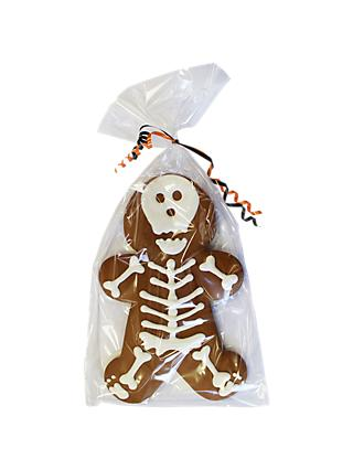 Pertzborn Extra Large Gingerbread Skeleton, 180g