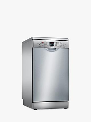 3c2ec5612b7 Bosch SPS46II00G Freestanding Slimline Dishwasher