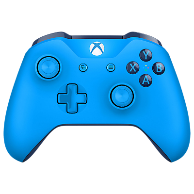 Image of Microsoft Xbox One Wireless Controller