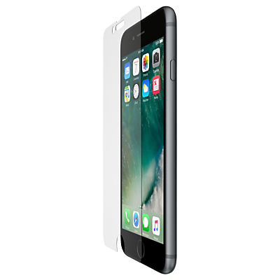 Image of Belkin F8W821ec InvisiGlass Ultra Screen Protector for iPhone 6/6s Plus