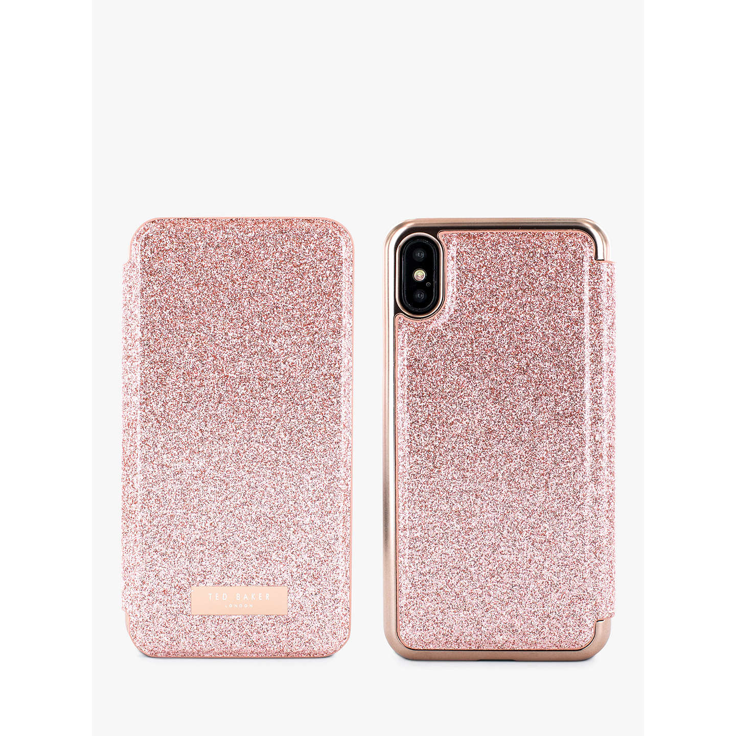 iphone x case ted baker