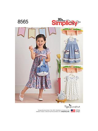 e0be5467559 Dresses | Sewing Patterns | John Lewis & Partners