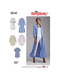 25% off Simplicity Paper Patterns