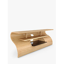 "Buy Tom Schneider Surge 1350 TV Stand for TVs up to 60"" Online at johnlewis.com"
