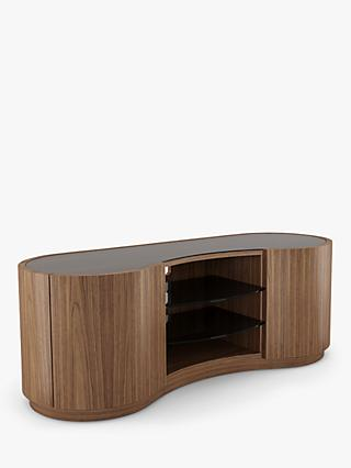 Tom Schneider Swirl 1400 TV Stand for TVs up to 60""