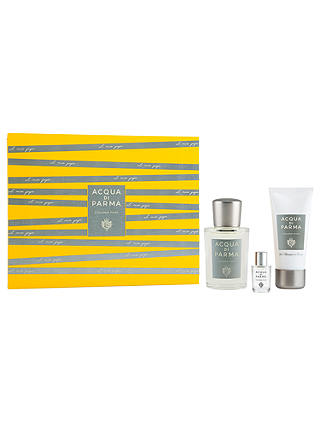 Buy Acqua di Parma Colonia Pura Father's Day Fragrance Gift Set Online at johnlewis.com
