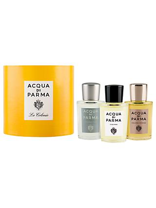 Acqua di Parma Le Colonie Fragrance Gift Set