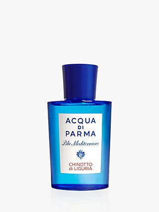 Acqua di Parma Blu Mediterraneo Chinotto Liguria Eau de Toilette Spray