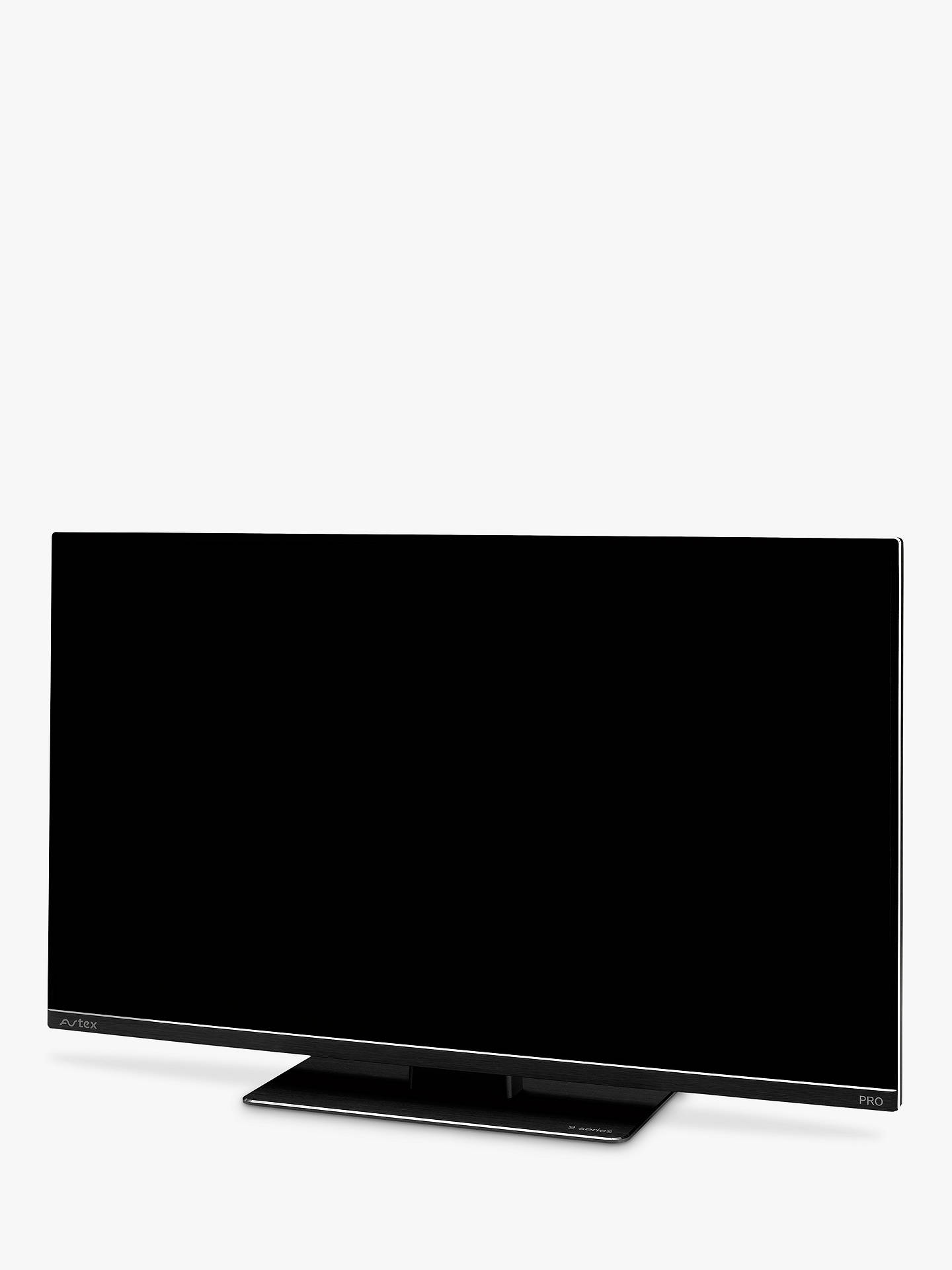 "BuyAvtex L219DRS-PRO LED Full HD 1080p TV/DVD Combi, 21.5"" with Freeview HD Online at johnlewis.com"