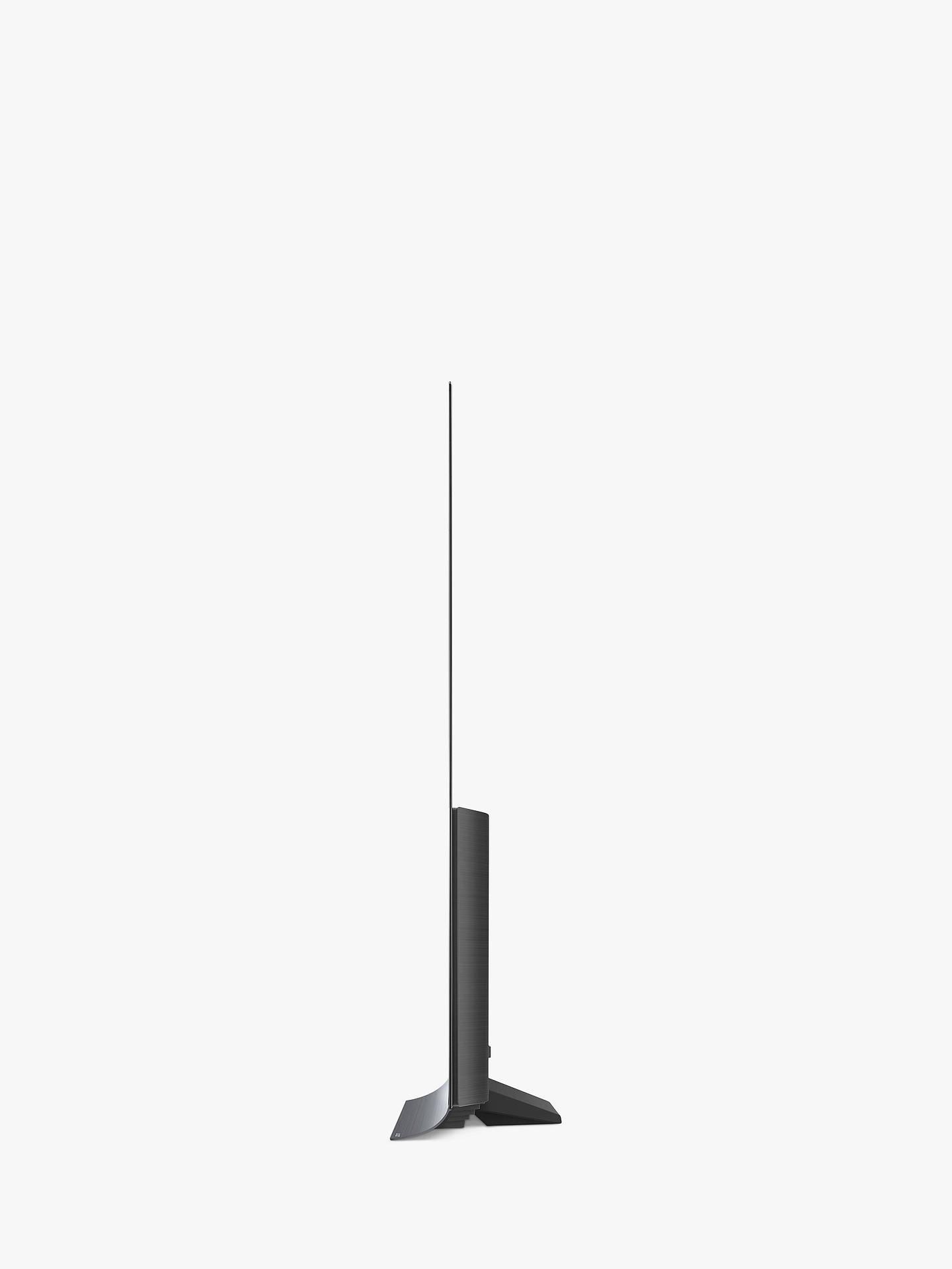 LG OLED65C8PLA OLED HDR 4K Ultra HD Smart TV, 65