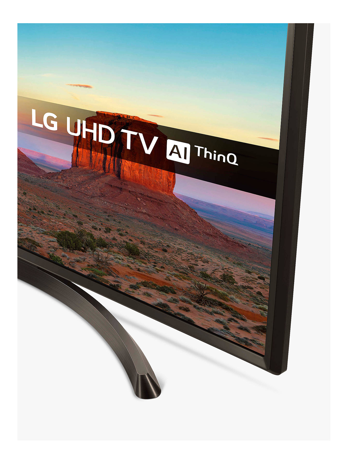 e29e8d063b5 ... Buy LG 43UK6400PLF LED HDR 4K Ultra HD Smart TV