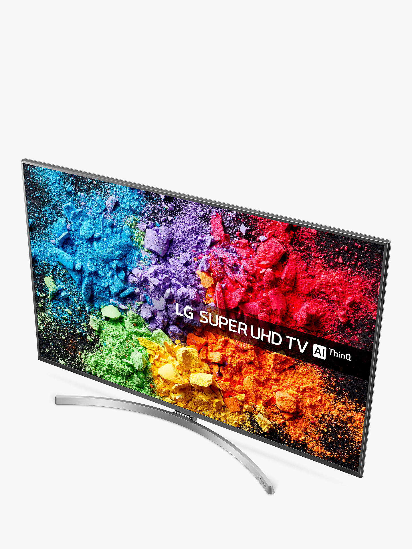 30f0fce20 ... Buy LG 49SK8100PLA LED HDR Super UHD 4K Ultra HD Smart TV