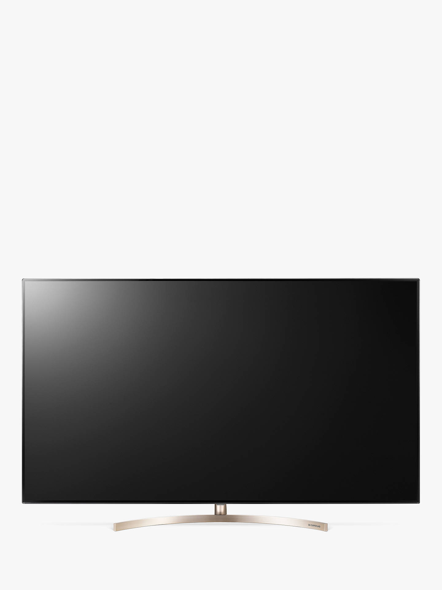 LG 55SK9500PLA LED HDR Super UHD 4K Ultra HD Smart TV, 55