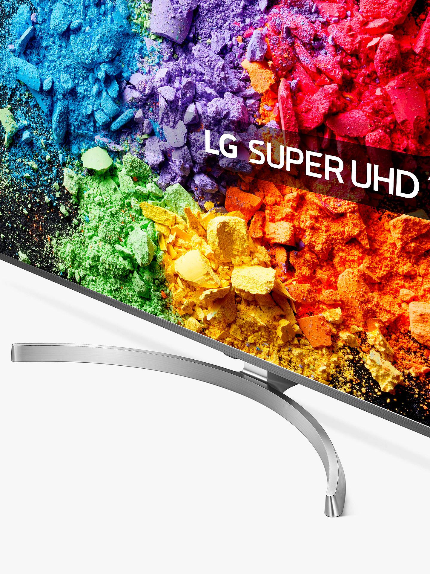 25ab15f948b45 ... Buy LG 55SK8100PLA LED HDR Super UHD 4K Ultra HD Smart TV