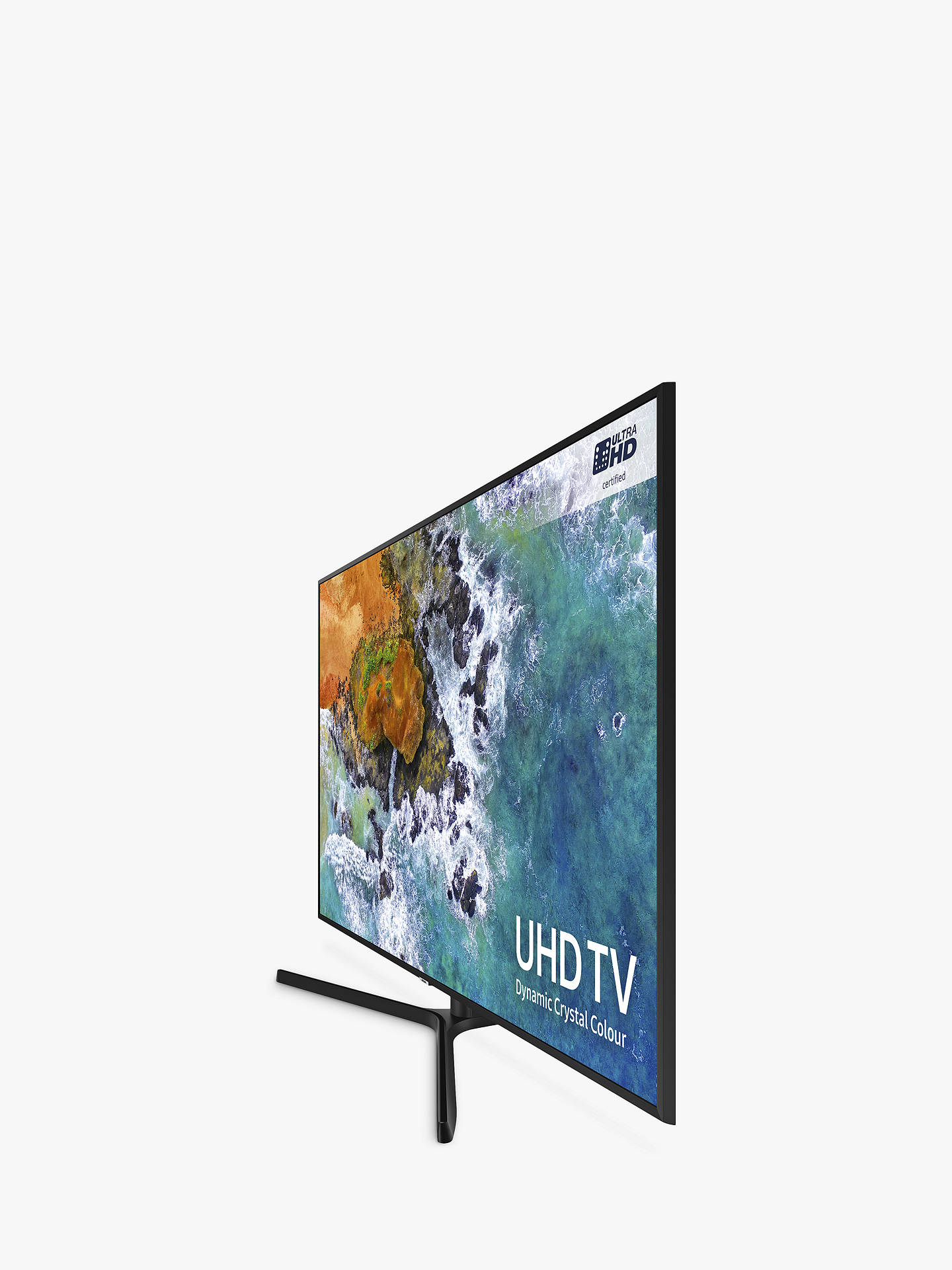 Samsung UE50NU7400 HDR 4K Ultra HD Smart TV, 50