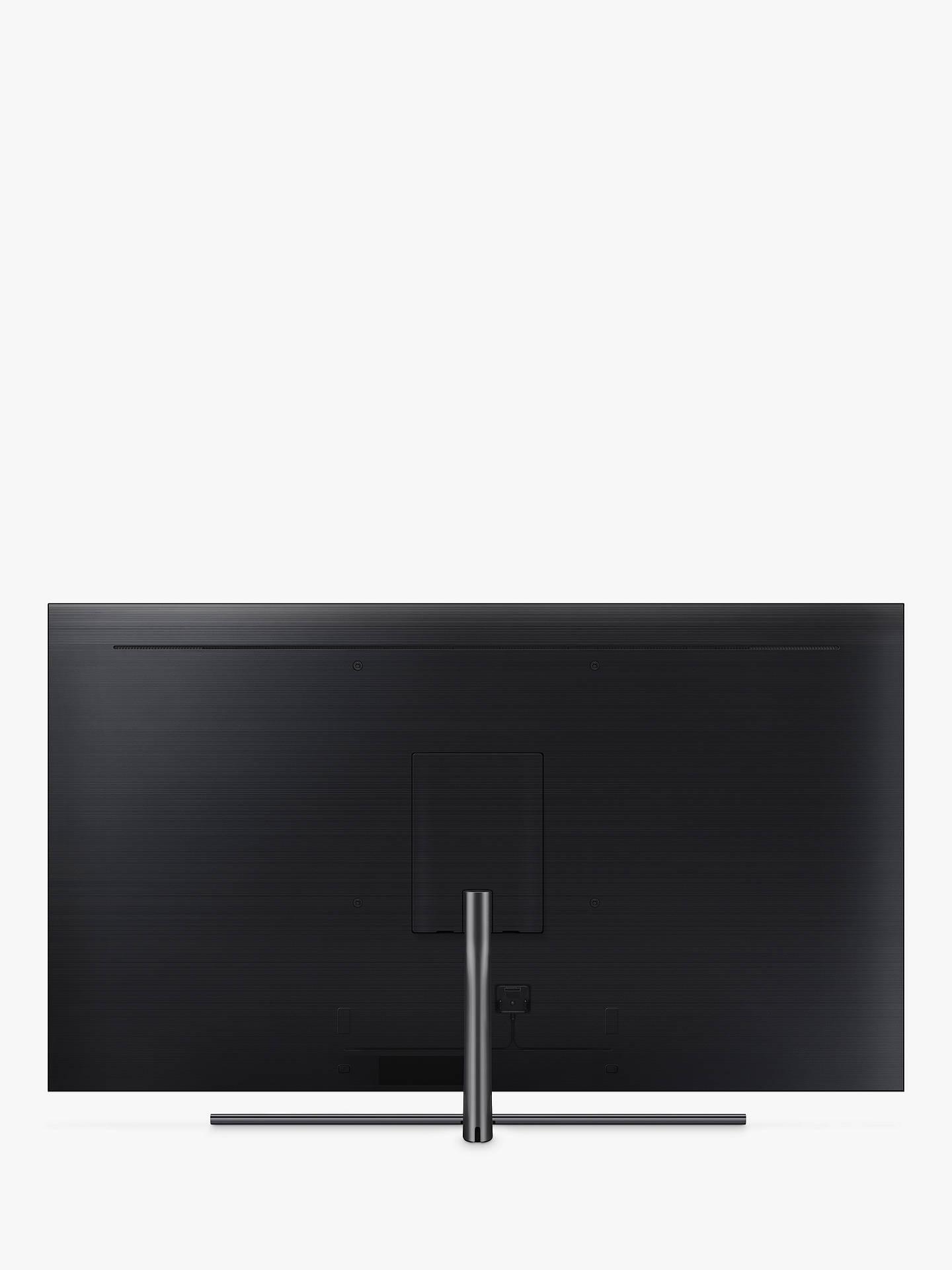 Samsung Qe65q9fn 2018 Qled Hdr 2000 4k Ultra Hd Smart Tv 65 With