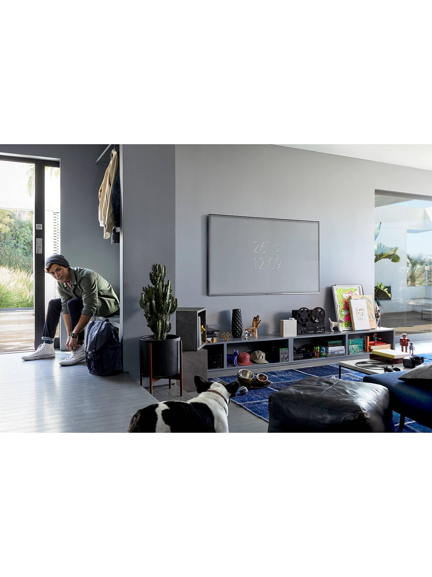 Samsung QE55Q6FN (2018) QLED HDR 1000 4K Ultra HD Smart TV, 55