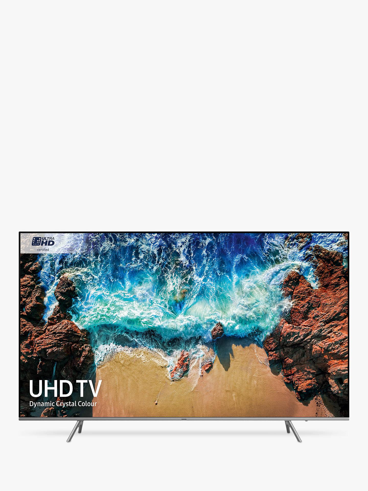 74b7a4e1f Buy Samsung UE82NU8000 HDR Extreme 4K Ultra HD Smart TV