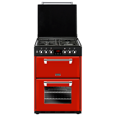 Image of Stoves Richmond 600DF Dual Fuel Range Cooker