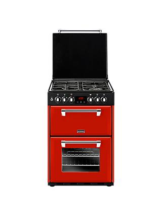 Stoves Richmond 600DF Dual Fuel Range Cooker