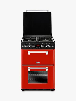 Stoves Richmond 600G Gas Range Cooker