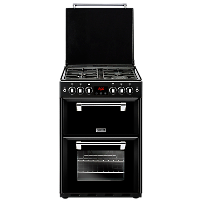 Image of Stoves Richmond 600G Gas Range Cooker