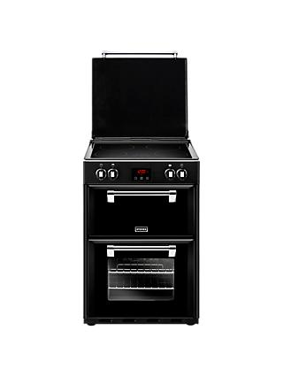 Stoves Richmond 600EI Induction Range Cooker