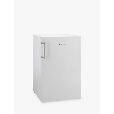Hoover HVTU542WHK Undercounter Freestanding Freezer, A+ Energy Rating, 55cm Wide, White