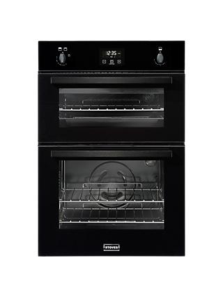 Stoves STBI900G Built-In Double Gas Oven
