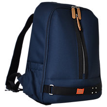 Buy Pacapod Picos Backpack, Navy Online at johnlewis.com