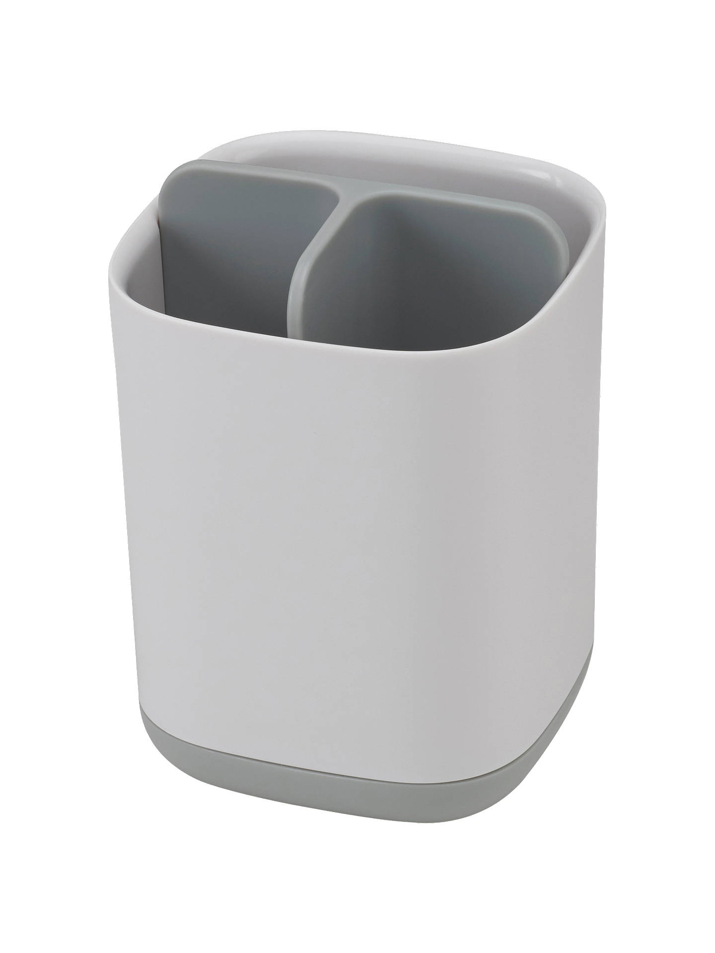 joseph-joseph-easystore-toothbrush-holder,-grey by joseph-joseph-easystore