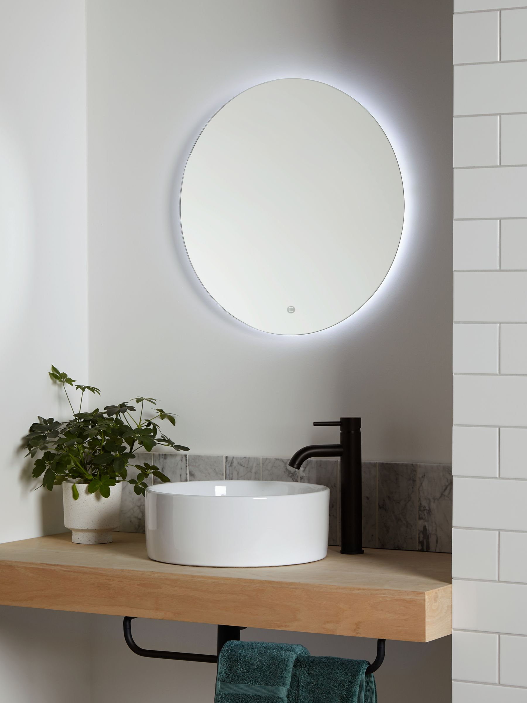Bathroom Mirrors John Lewis Partners