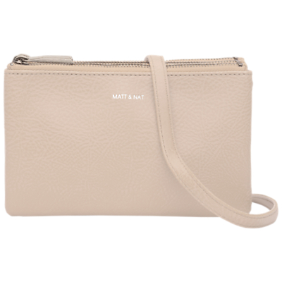 Matt & Nat Dwell Collection Triplet Vegan Cross Body Bag