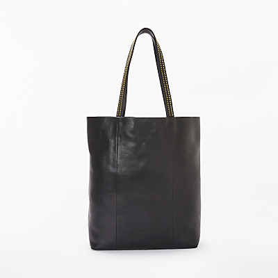 AND/OR Isabella Leather Tote Bag
