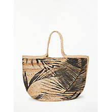 Buy La Cabane de Stella Palmier Bag Online at johnlewis.com