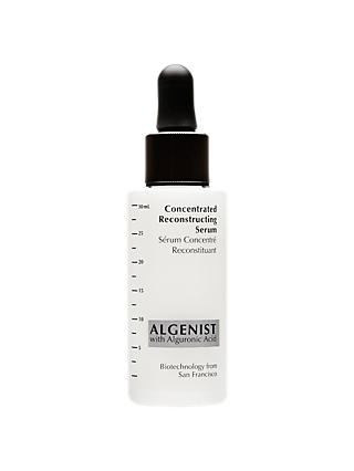 Algenist Concentrated Reconstructing Serum, 30ml
