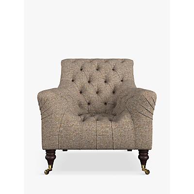 Tetrad Skittle Armchair