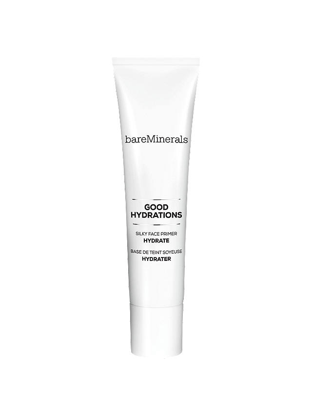 Buy bareMinerals Good Hydrations Silky Face Primer, 30ml Online at johnlewis.com