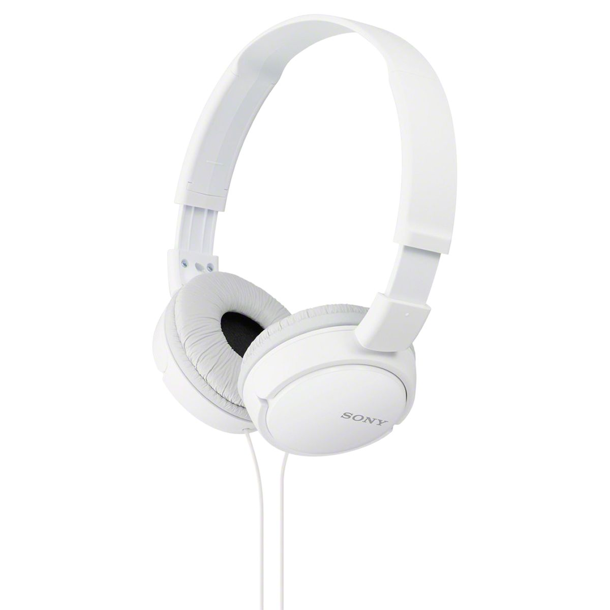 Sony Sony MDR-ZX110AP On-Ear Headphones with Mic/Remote