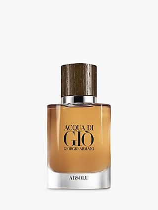 aeb16b26c6f Giorgio Armani Acqua di Giò Absolu Eau de Parfum