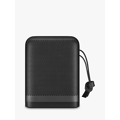 Image of B&O PLAY by Bang & Olufsen Beoplay P6 Portable Splash-Resistant Bluetooth Speaker
