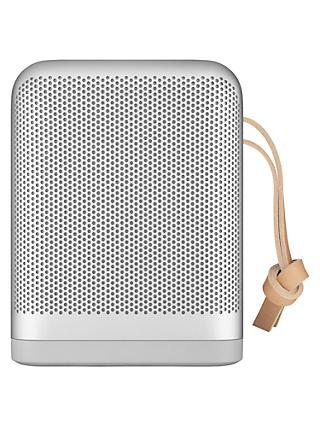 Bang & Olufsen Beoplay P6 Portable Splash-Resistant Bluetooth Speaker