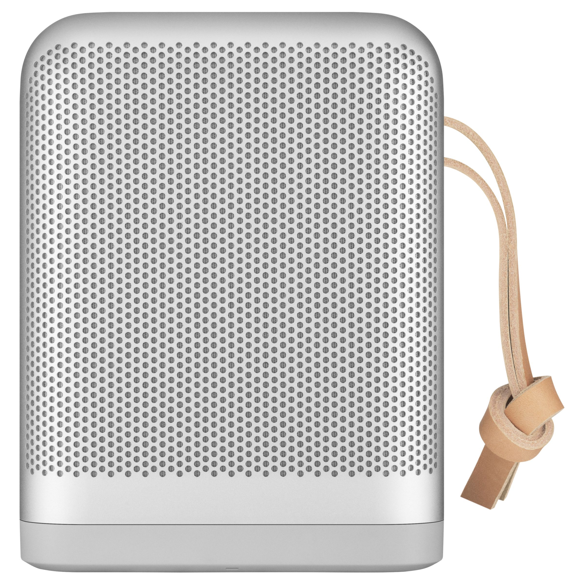Bang & Olufsen Bang & Olufsen Beoplay P6 Portable Splash-Resistant Bluetooth Speaker