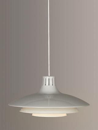 John Lewis & Partners Stockholm Easy-to-Fit Ceiling Shade