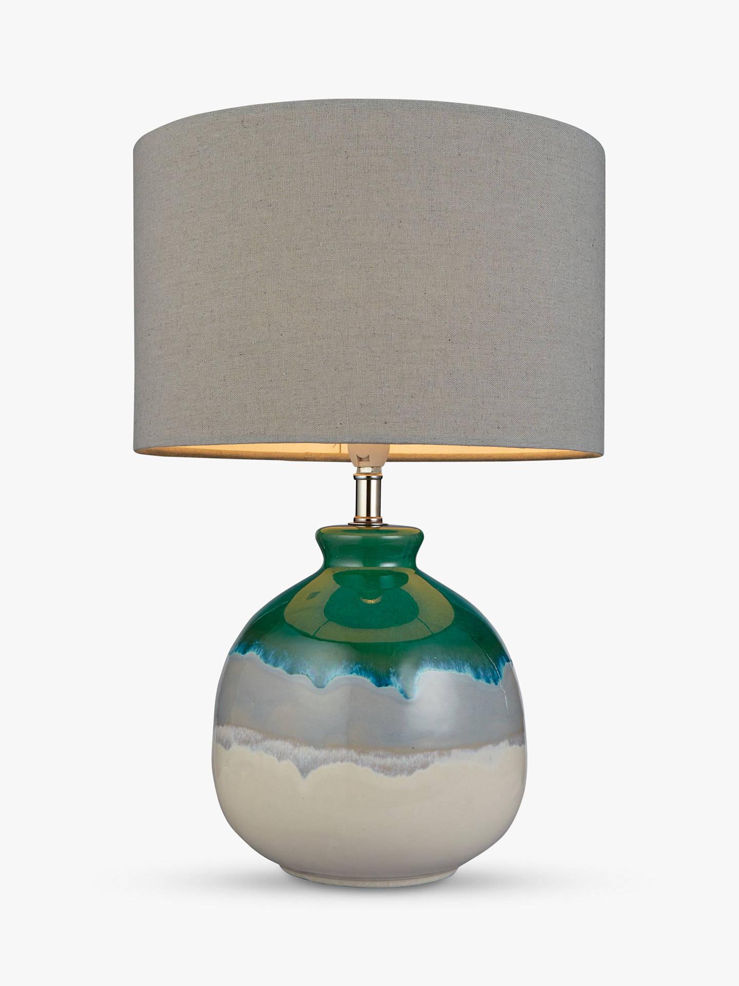 John Lewis & Partners Martha Small Ceramic Table Lamp ...