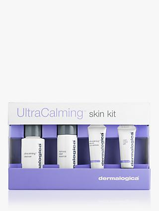Dermalogica UltraCalming™ Skincare Kit