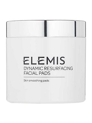 Elemis Dynamic Resurfacing Facial Pads, x 60
