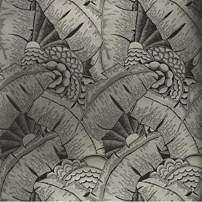 Image of Ralph Lauren Coco De Mer Wallpaper