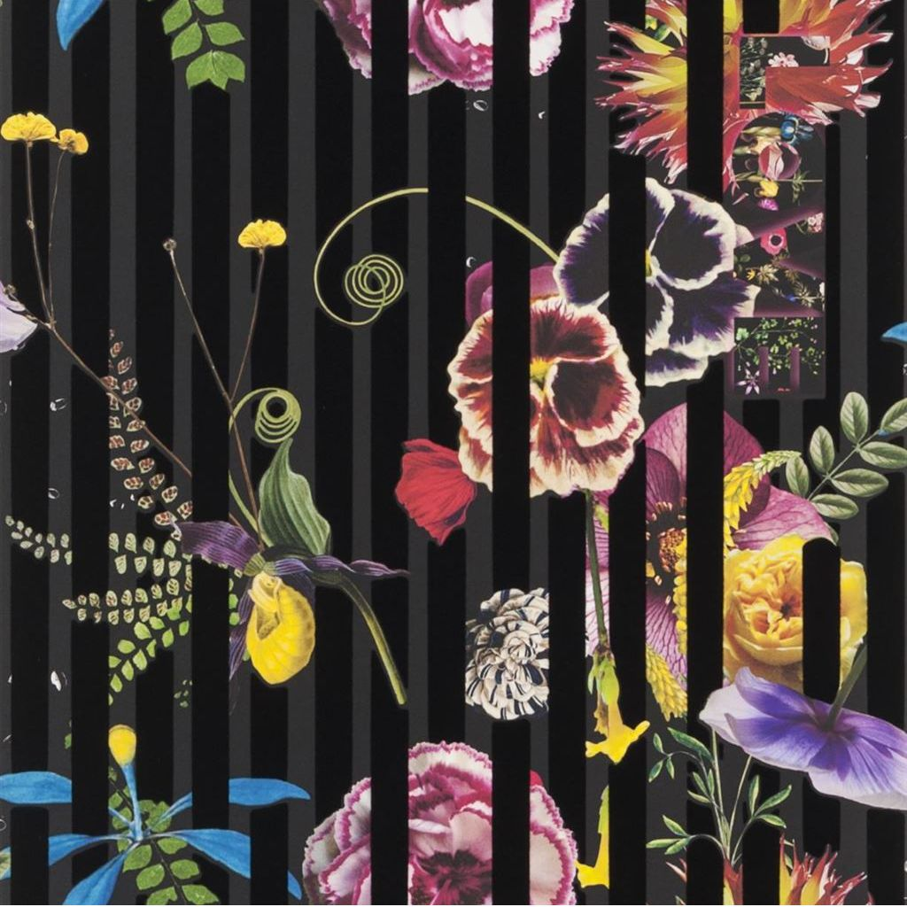 Christian Lacroix Chrstian Lacroix Babylonia Nights Wallpaper, PCL7019/01