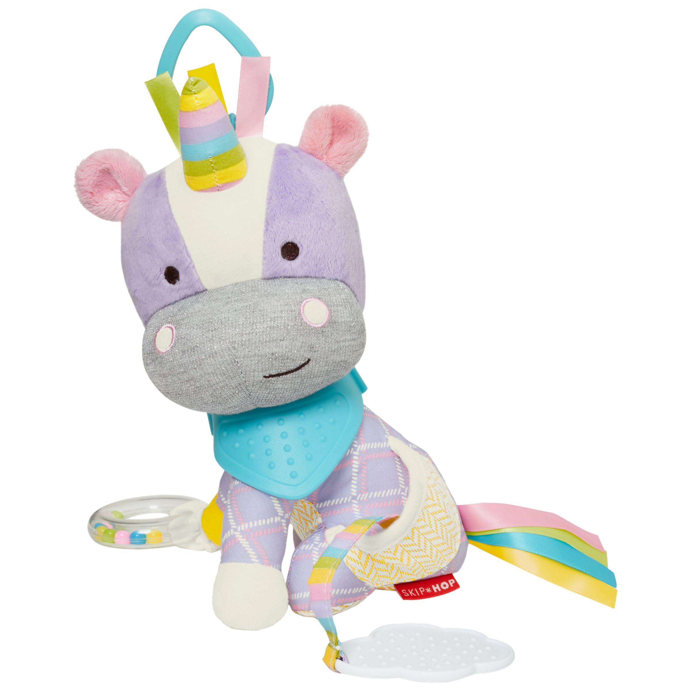 Skip Hop Skip Hop Bandana Buddies Unicorn